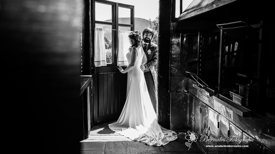 Bernalesboda, bodas vizcaya, ezkontza, restaurante Boroa, Amorebieta