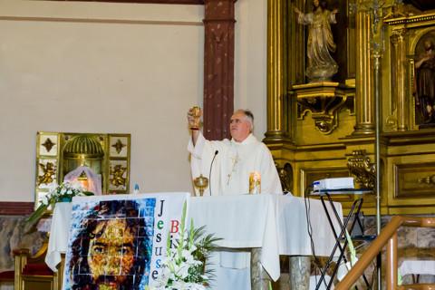 Iglesia San Pedro 26-09-2020