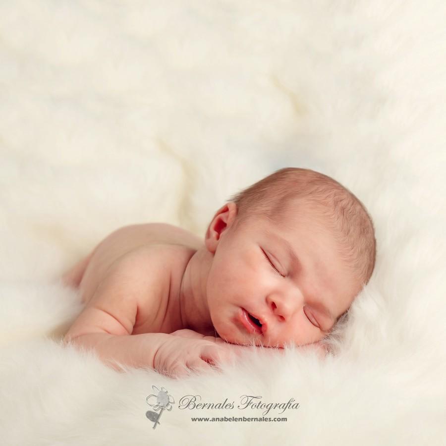 newborn, bernales, bebé, basauri