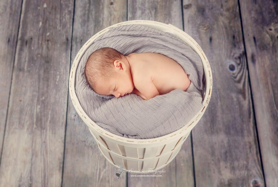 bernales, bilbao, bebé, newborn