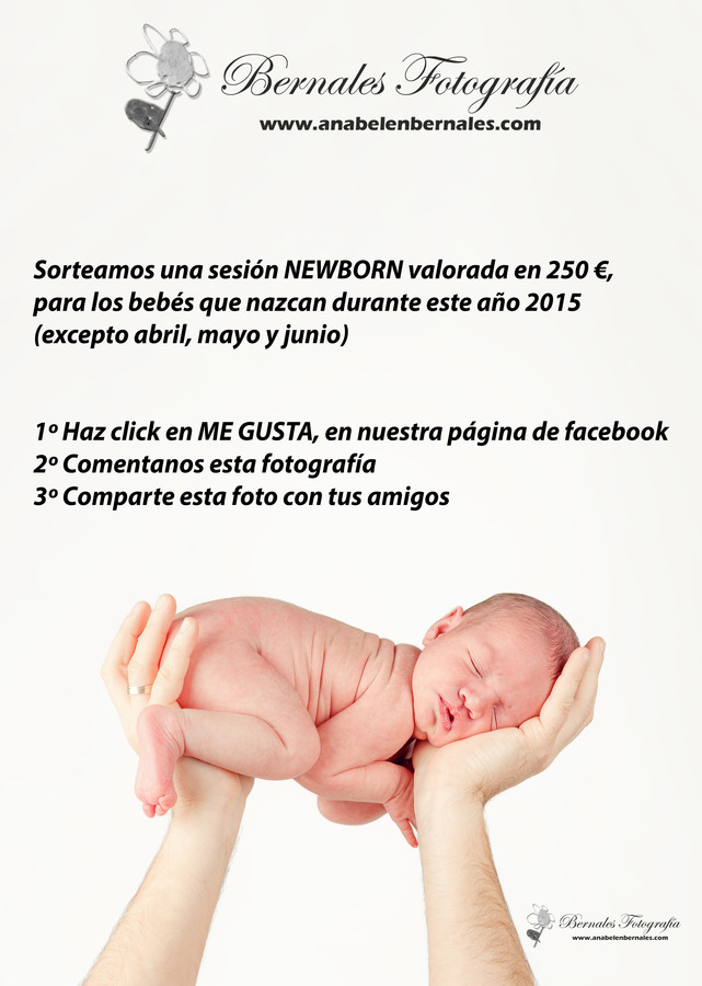 sorteo newborn 2